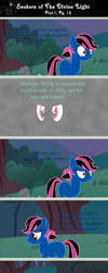 Seekers of The Divine Light Part 1/Pg 15 by EmoshyVinyl