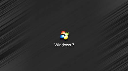 windows 7 by kshitij-earth