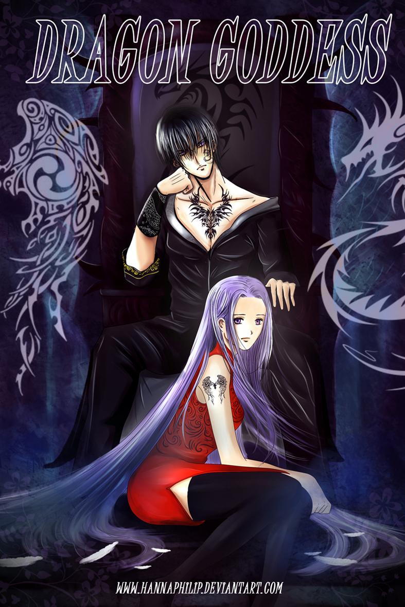shoujo manga cover by HannaPhilip on DeviantArt