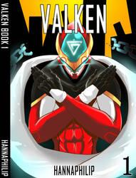 valken cover by HannaPhilip