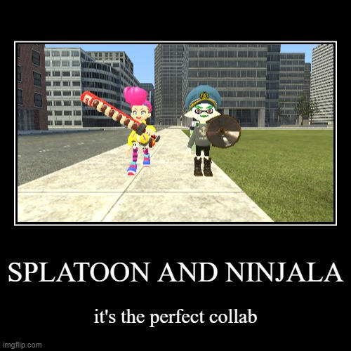 THE PERFECT COLLAB