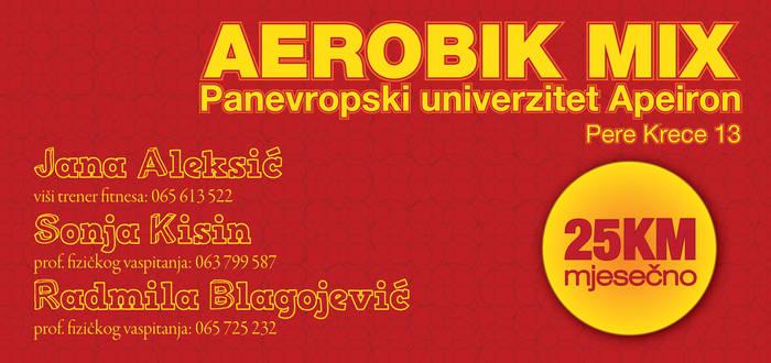 Aeoribk mix