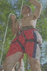Climbing on Suturlia