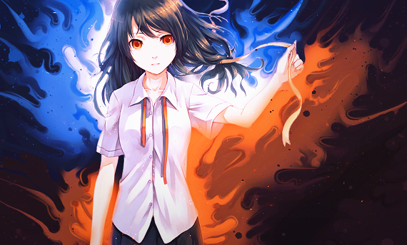 Lightning by ColourQ