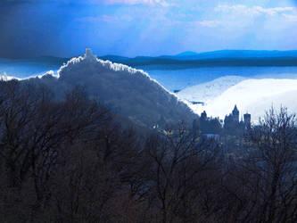 Siebengebirge by dica-ambien