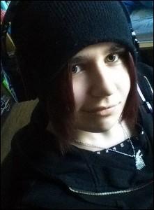Larvarti's Profile Picture