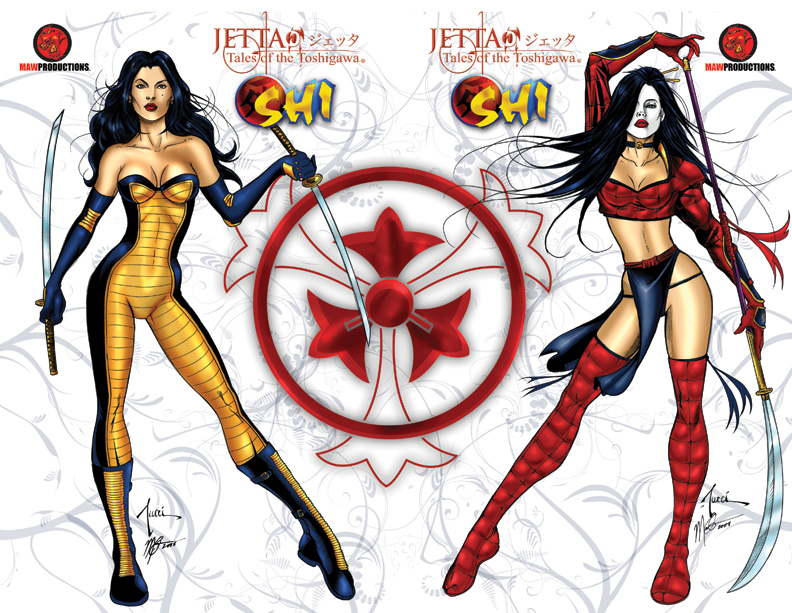 Jetta Shi 2 Covers by MAW-Productions