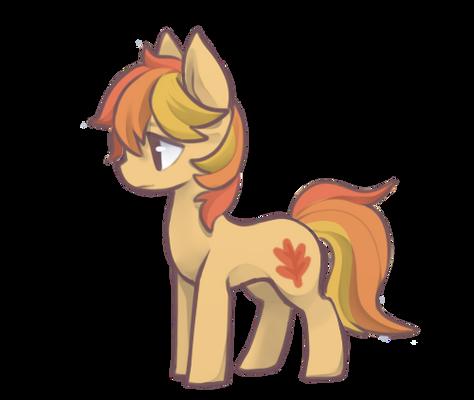 Cheep Pony Adopt! CLOSED