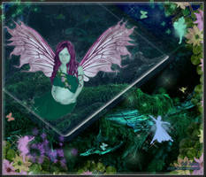 The Last Earth Fairy by Aizlej