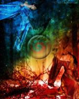 Yin and Yang by Aizlej