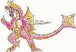 AOTM: Titanosaurus