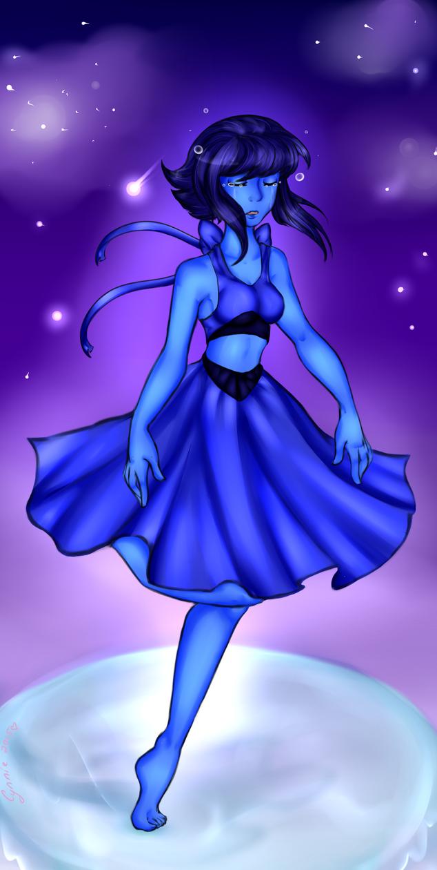 Lapis Lazuli by Navichuu