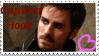 Captain Hook Stamp by Lovelye