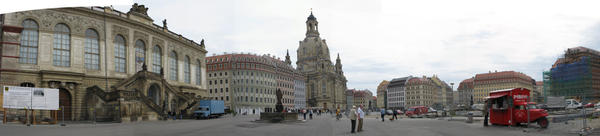 Dresden by ecal55