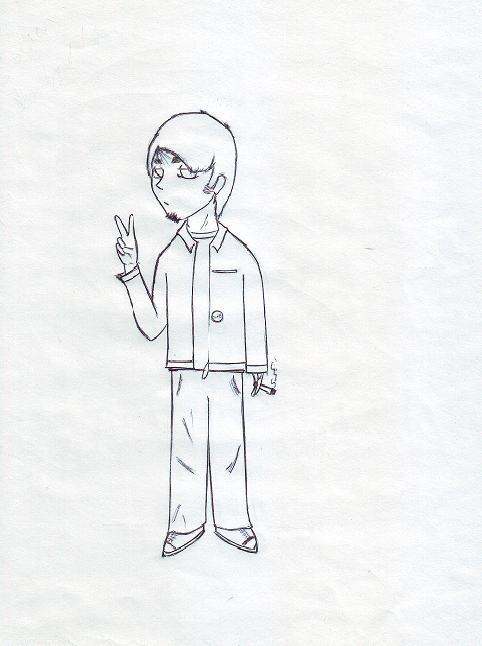 ShigureXXX's Profile Picture