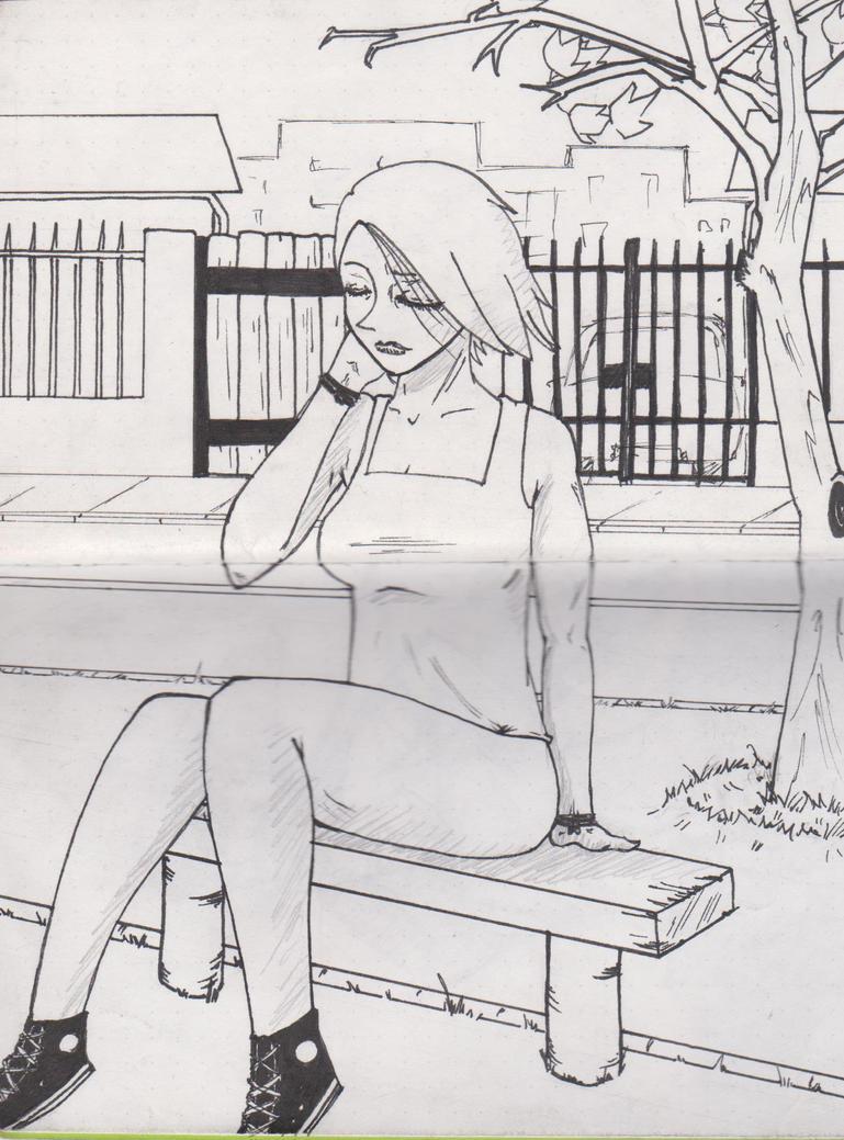 normal life by ShigureXXX