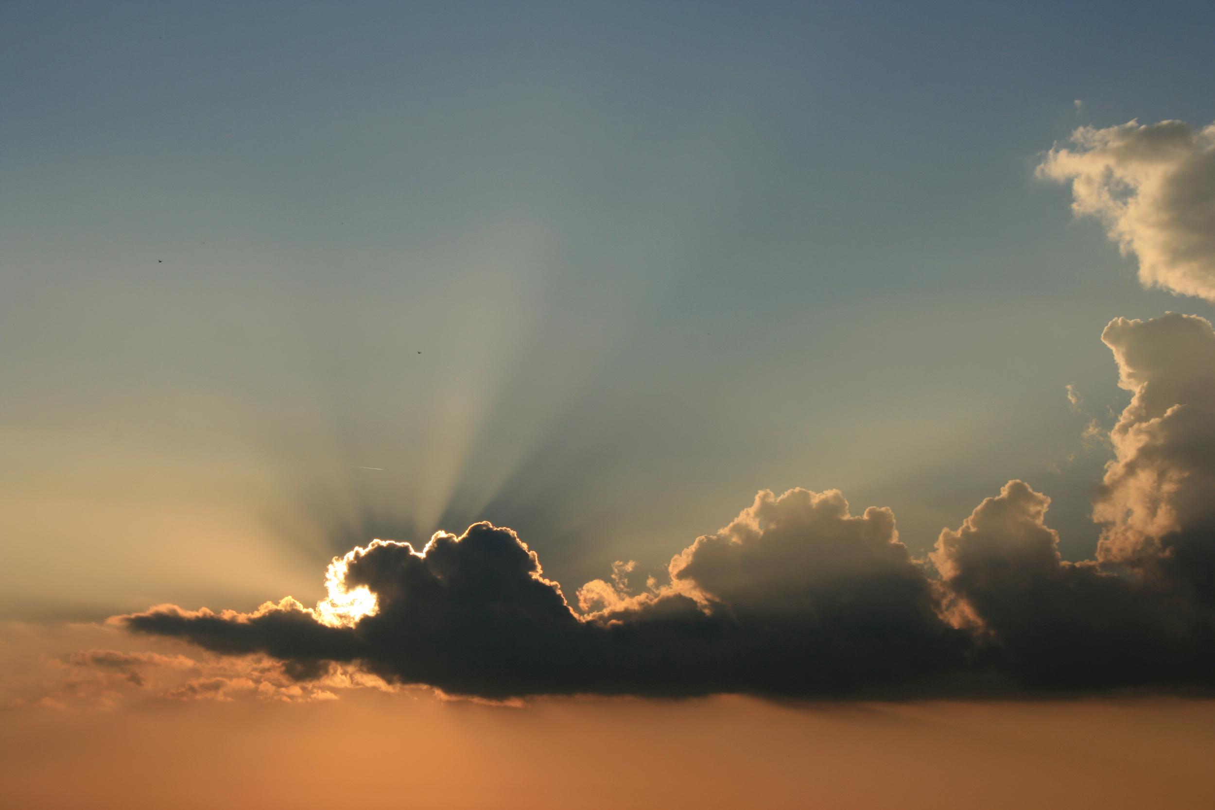 Sun by KasStock
