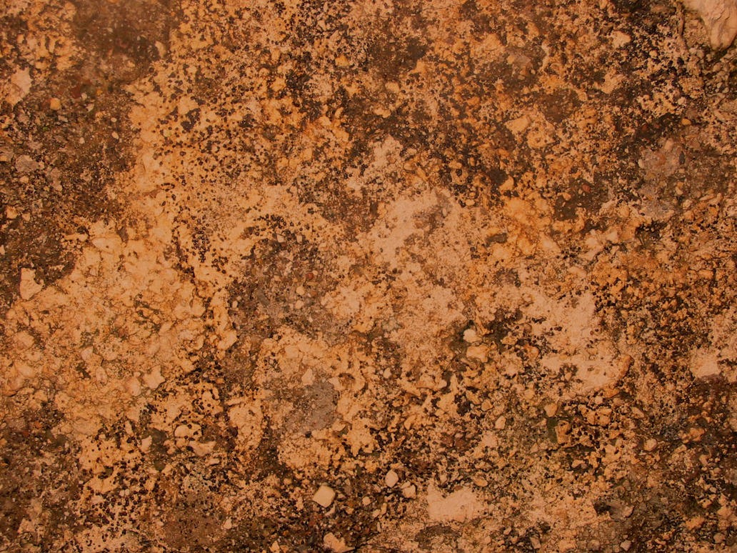 Texture-Rust coloured by KasStock