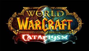 My WoW: Cataclysm Logo