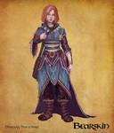 Bearskin - Princess Hawthorn