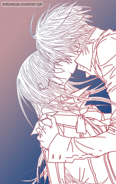 kiss: yuki and zero chap46 by Remchan2289 on DeviantArt