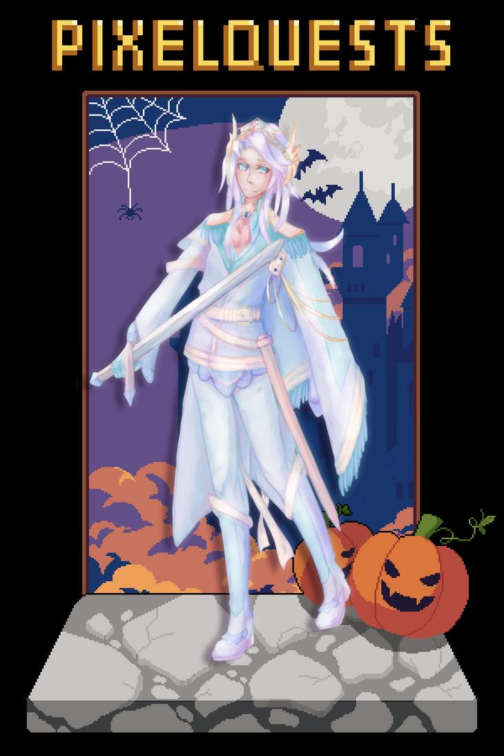 pq] halloween costume memesilvefied on deviantart