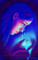 Holding Emotions by MWunderlich
