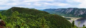 Baie Eternite