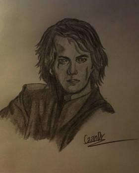 Anakin Skywalker (Hayden Christensen)