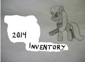 2014 INVENTORY