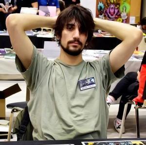 VasilisGerkouMOGARD's Profile Picture