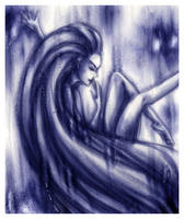 .:Lapis:. by Mew-Sumomo
