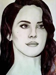 Lana Del Rey (Elizabeth Grant)