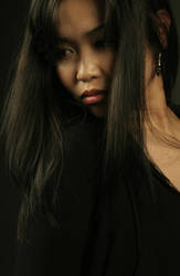 mongolien girl 4