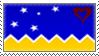 .: Magallanes Stamp :. by nekitoOo