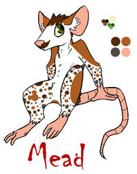 Mead (Mouse Altsona) by Scott04069418
