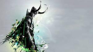 Loki Background
