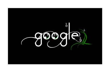 logo 1 by ahmetbroge
