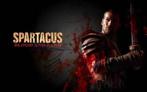 spartacus by ahmetbroge