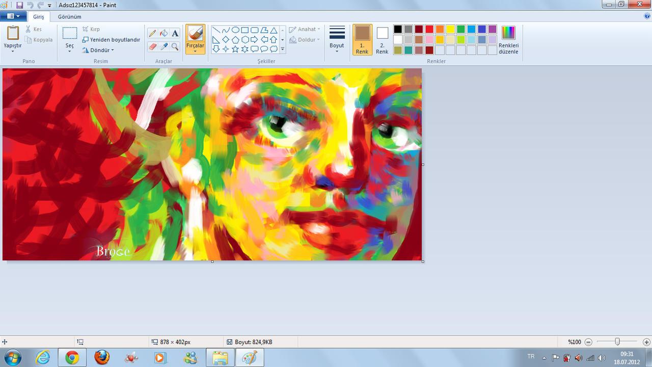 Resultado de imagem para paint windows