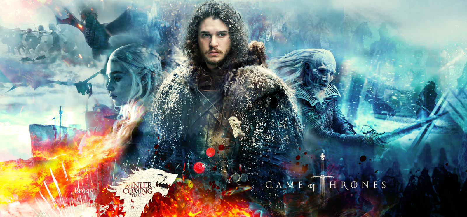 Game Of Thrones Wallpapers 651911342