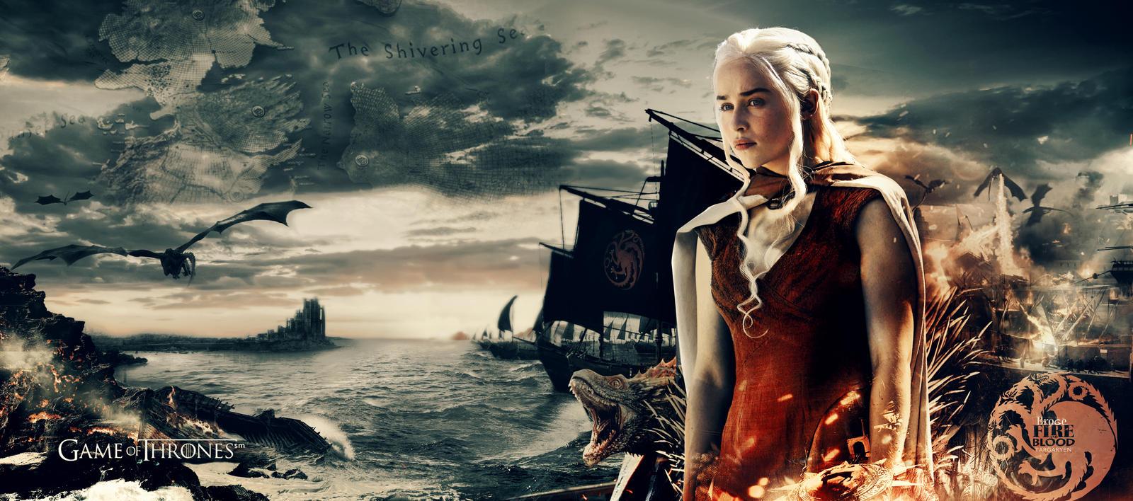 khaleesi wallpaper game - photo #6