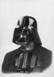 Darth Vader by leo24lucky