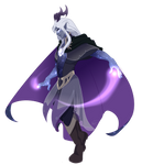 Aaravos the Archmage