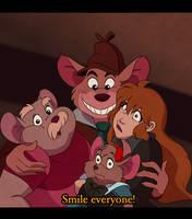 Smile Everyone! [Colored]