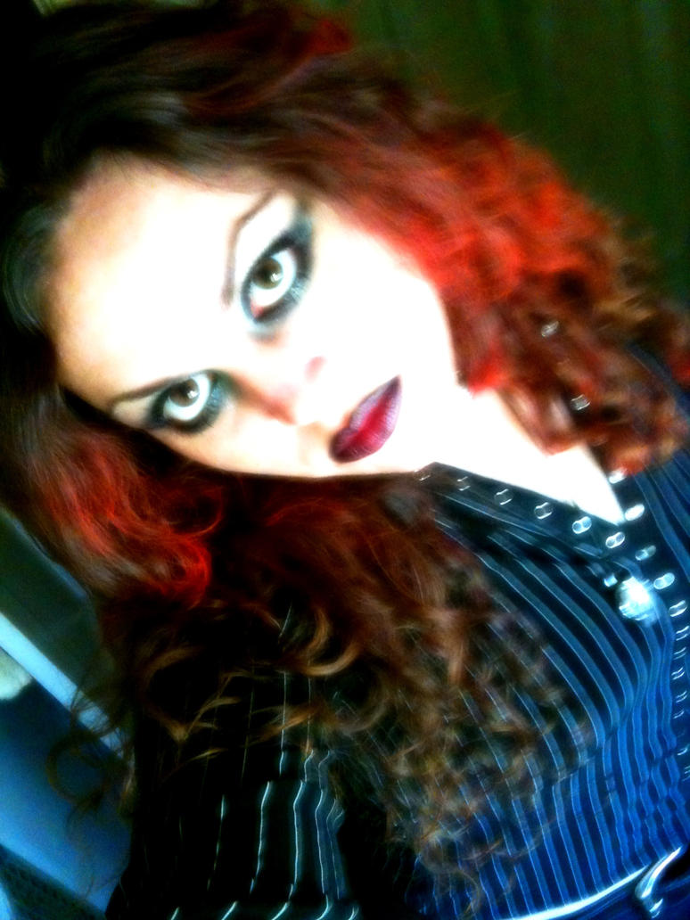 Halloween 2012 by OnyxWildcat