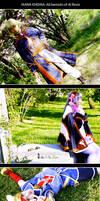 mana khemia cosplay: best of