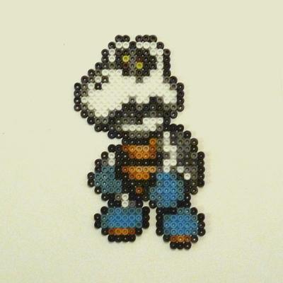 Image Result For Mario Dry Bones