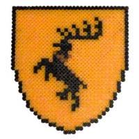 Baratheon by Garrosa