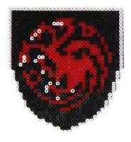 Targaryen by Garrosa
